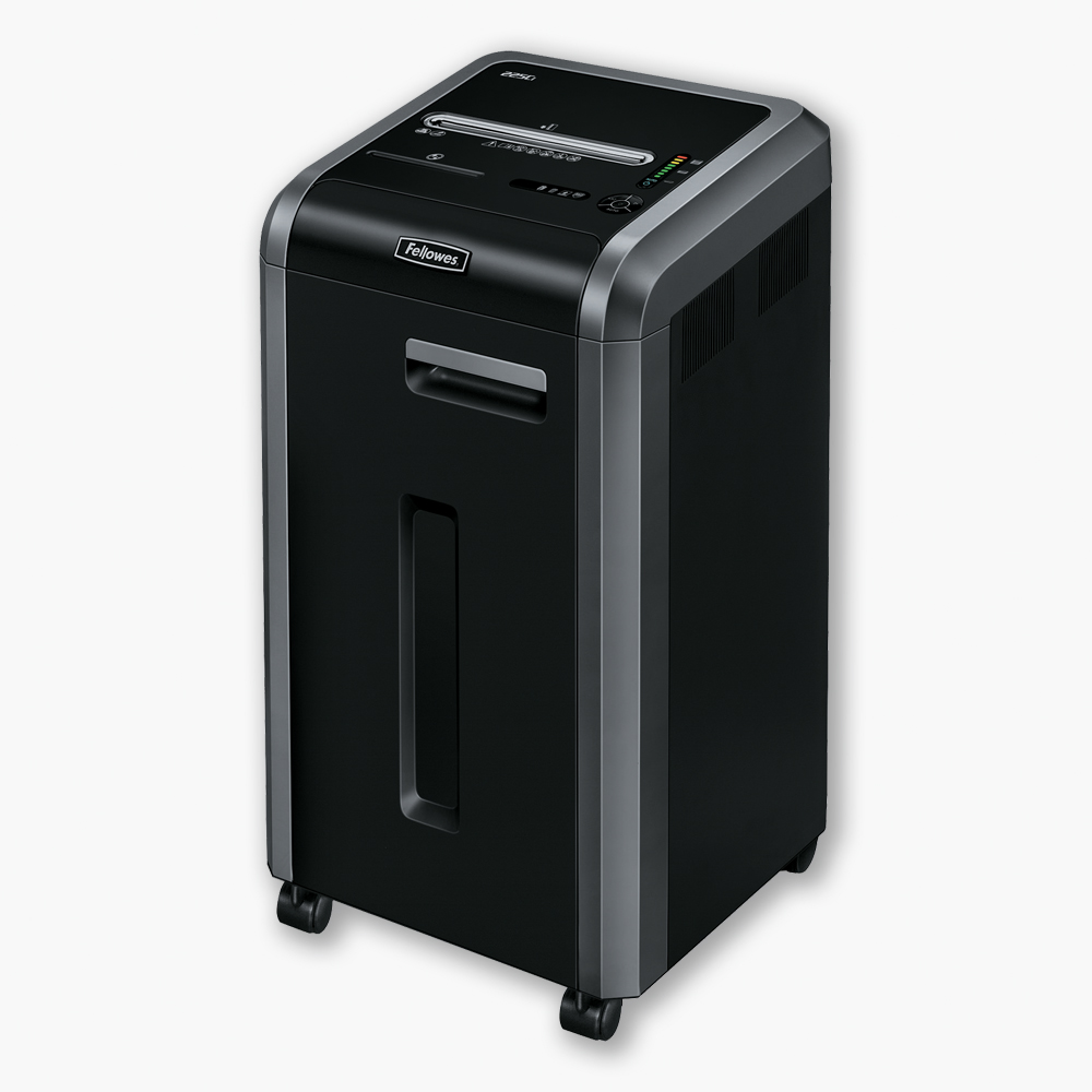 Шредер Fellowes Powershred 225Ci