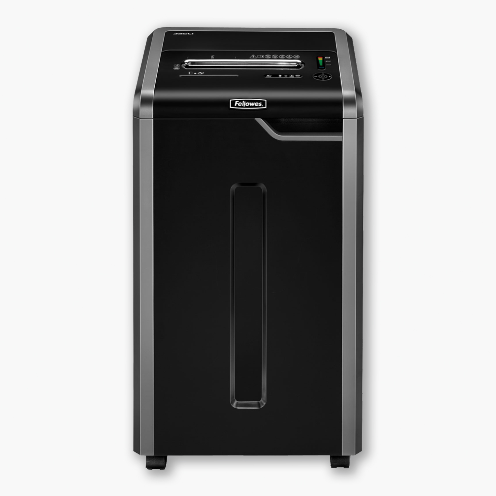 Шредер Fellowes Powershred 325CI