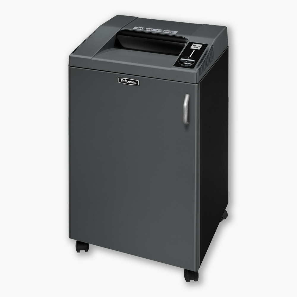 Шредер Fellowes Fortishred 4250C