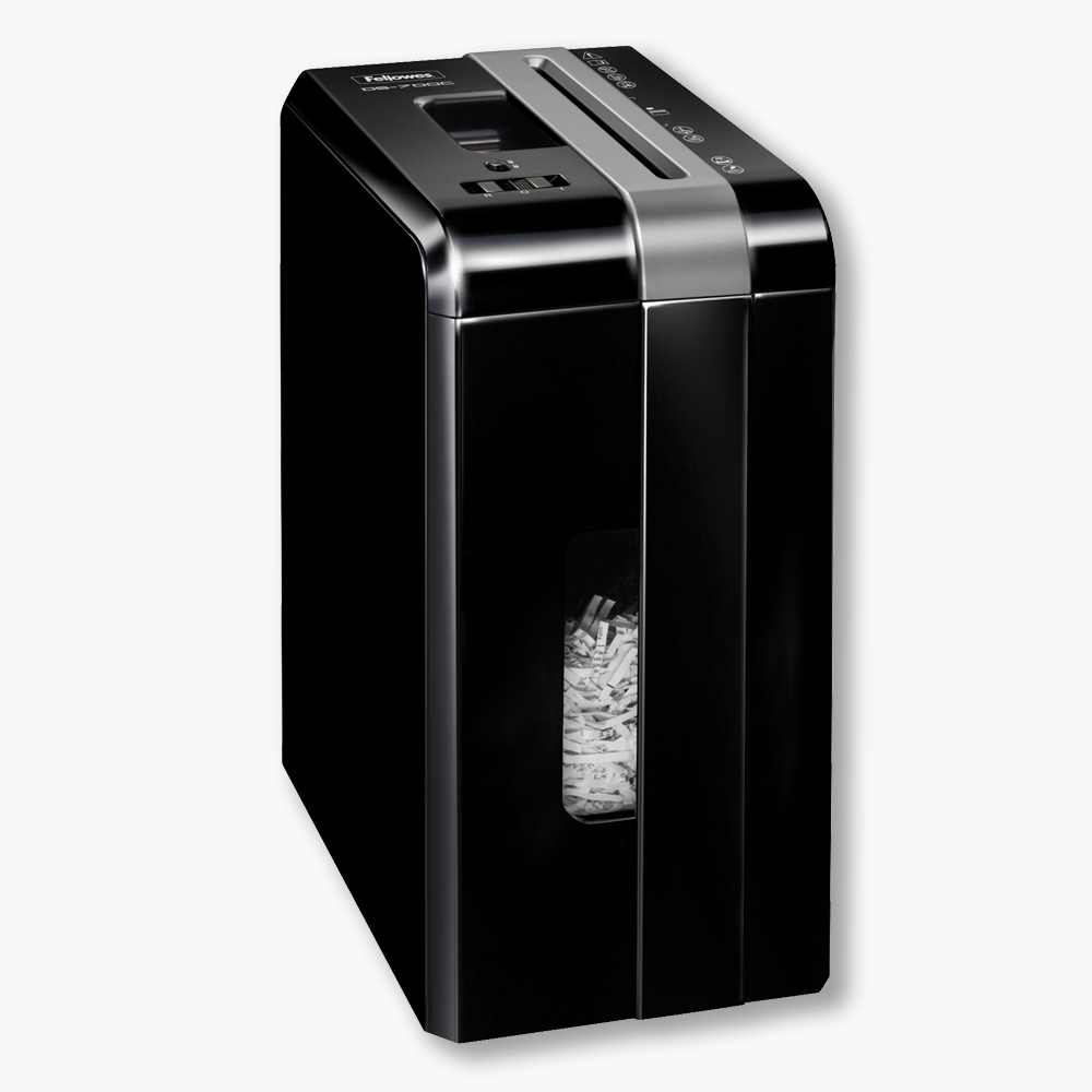 Шредер Fellowes Powershred DS-700C